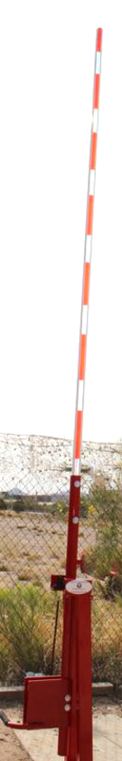 Magnetic Boom Arm : Barrier gate arm operators