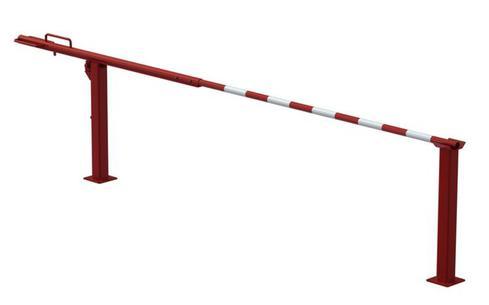 Barrier Gate Arm Operators