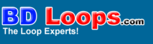 Distributor for BD Loops